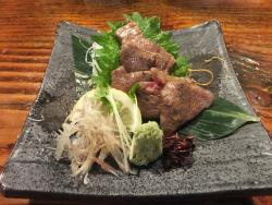 Local Traditional Tavern Kei