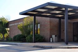 Cranston Public Library, Central Library