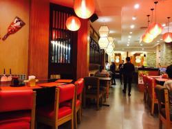 Zaifu Japanese Restaurant