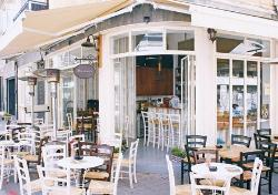 Mousikon Kafenio