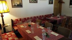 Restaurant Winstub