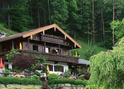 Hotel-Pension Hubertus