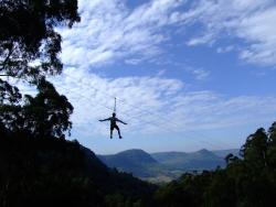 Atitude Ecologia e Turismo