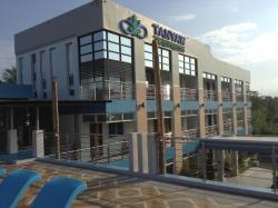 Tanyaw Beach Resort