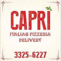 Capri Italian Pizzeria