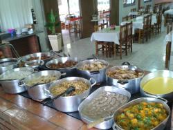 Restaurante Porco No Tacho
