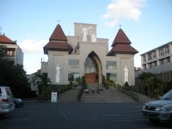 圣方济教堂