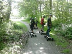 Rideskatebzh Location de Skate Electrique