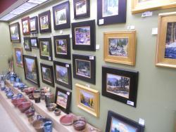 Grand Lake Art Gallery