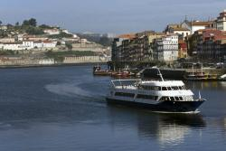 Rota do Douro River Cruise - Day Tours