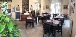 Osteria Naviglio Grande