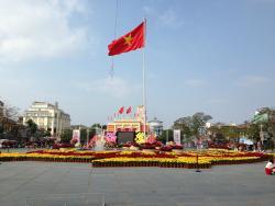 Hai Phong City Opera House