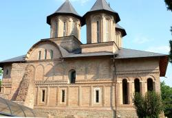 Princely Church