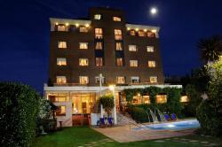 Niken Hotel Spa & Business Center