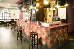 Cafetería Bernar