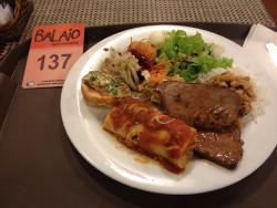 Balaio Restaurante
