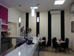Sister cafe