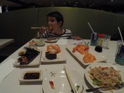 Kenkou Sushi Bar