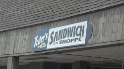 Judy's Sandwhich Shoppe