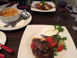 Restaurang Oliven