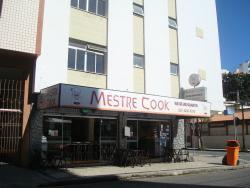 Mestre Cook