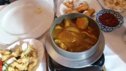 Ashford Oriental Restaurant