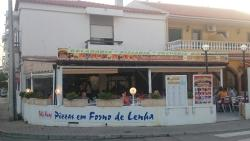 Pizzaria Catarina