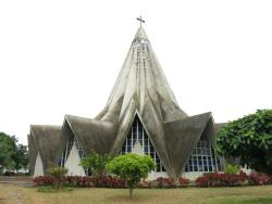 Igreja de Santo António da Polana