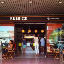 Kubrick Cafe/Gastro Bar