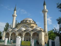 Juma-Jami Mosque