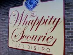 Whuppity Scourie