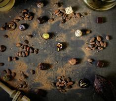 Axolat Chocolatería