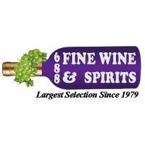 688 Fine Wine