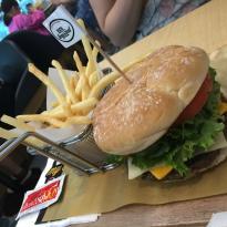 McDonald's (Festival Walk)