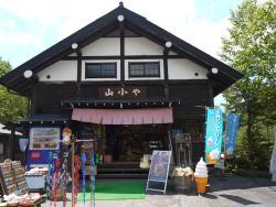 Hishiya Sugenuma Eigyosho Yamagoya