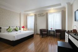 Serenity Villa Hotel