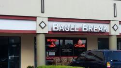 Bagel Break Deli