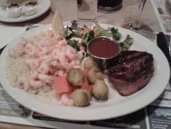 Brasserie Pub 21