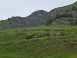 Пещерный город Ванис-Квабеби