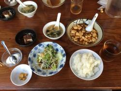 Sichuan Cuisine Mumeiken