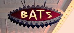 BATS Theatre