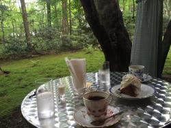 Cafe Rafene