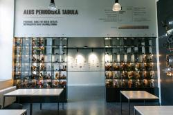 Aldaris Beer Museum