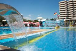 Piscina Olimpionica di Portoverde