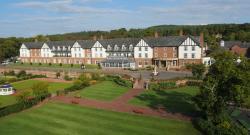 De Vere Carden Park Hotel Chester