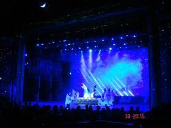 Sunshine Lido Grand Theater