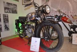 Piccolo Museo Della Moto