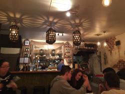 Nanam Eatery