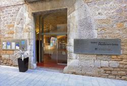 Museu De La Mediterrania