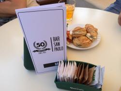 Bar San Paolo dal 1961